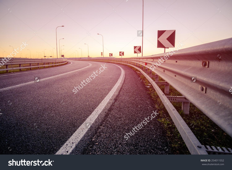 Highway & Roadway