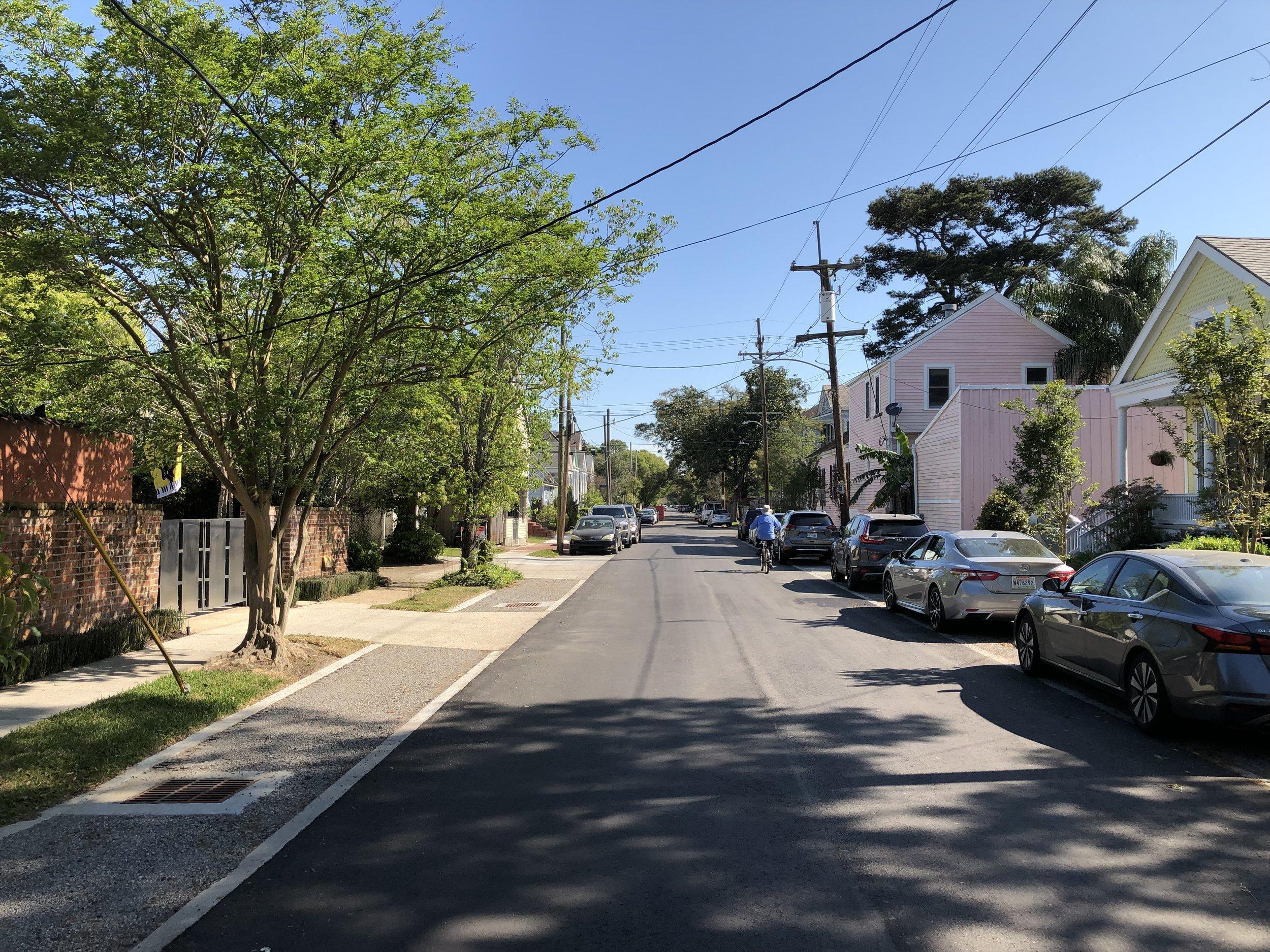 Cherokee Street, NOLA