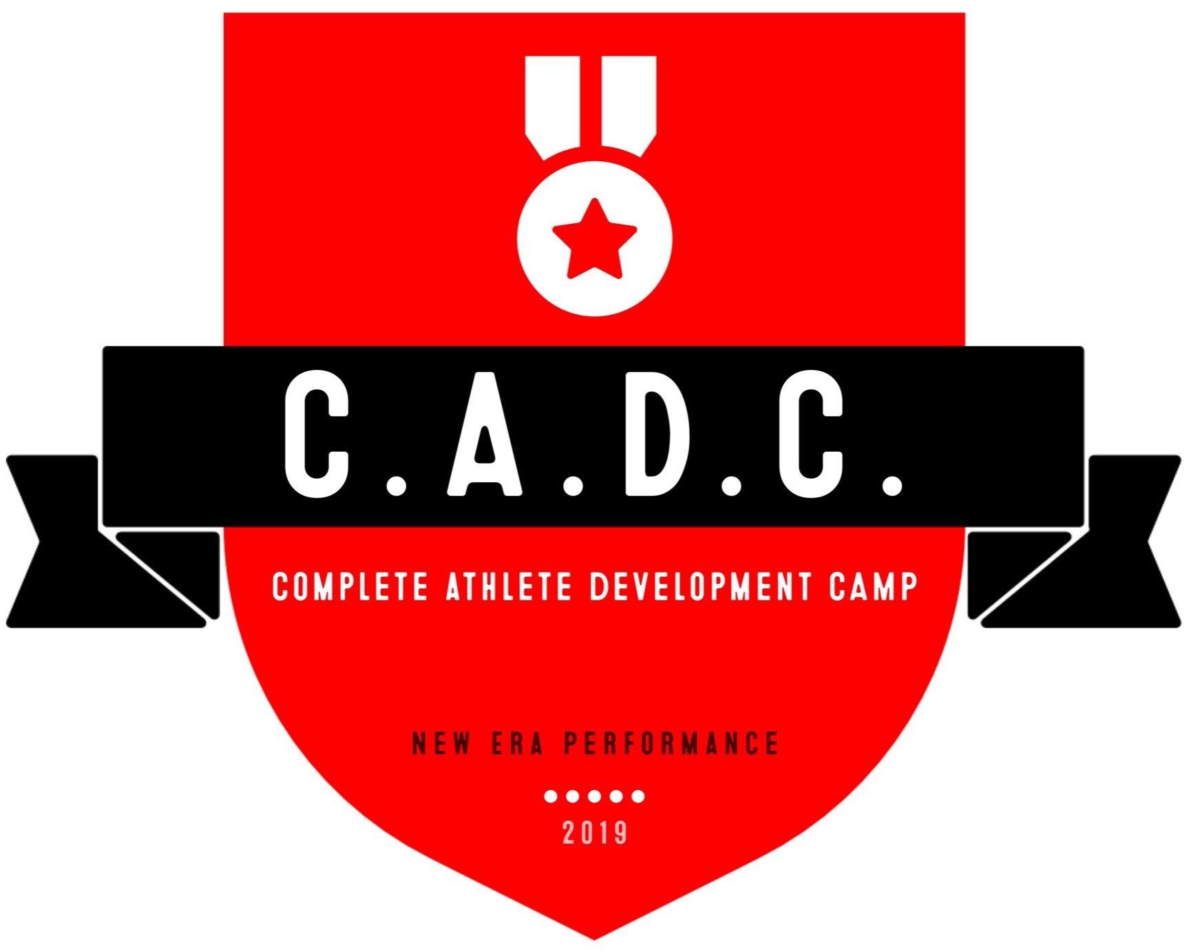 COMPLETE ATHLETE DEVELOPMENT CAMP (C.A.D.C.) - 6/10/2019 - 8/9/2019 - Charlotte, NC