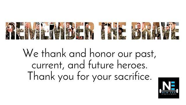 Thank you 🇺🇸❤️💙 #memorialday