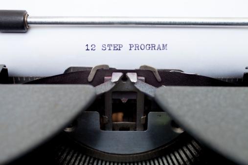 12-step program