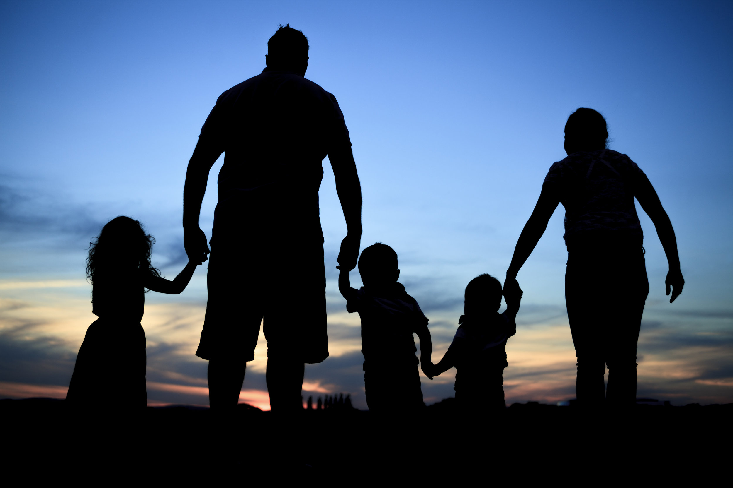 Will Family-Based U.S. Immigration Survive? — Shared Justice