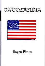 Vatolandia. Published by Foothills Publishing