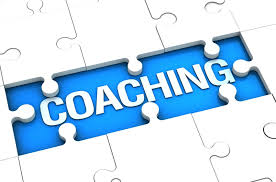 Everybody needs a coach blog