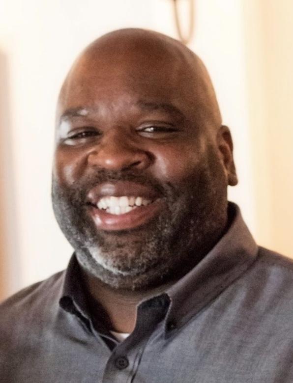 Victor D. Nivens   Board Director  HEB - San Antonio Region, Director of Human Resources