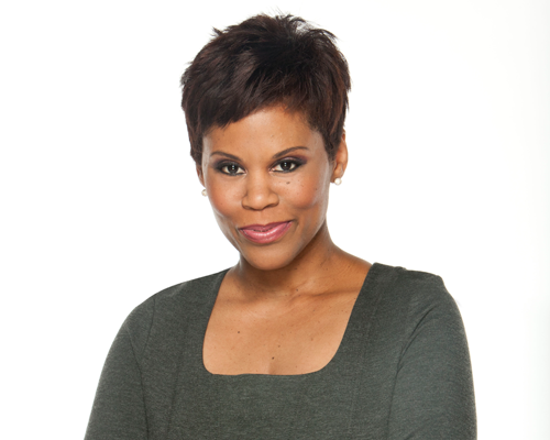 Marci Ien#Canadian broadcast#journalist, Guest Co-Host#of CTV's The Social#and former Co-Host#of CTV's Canada AM