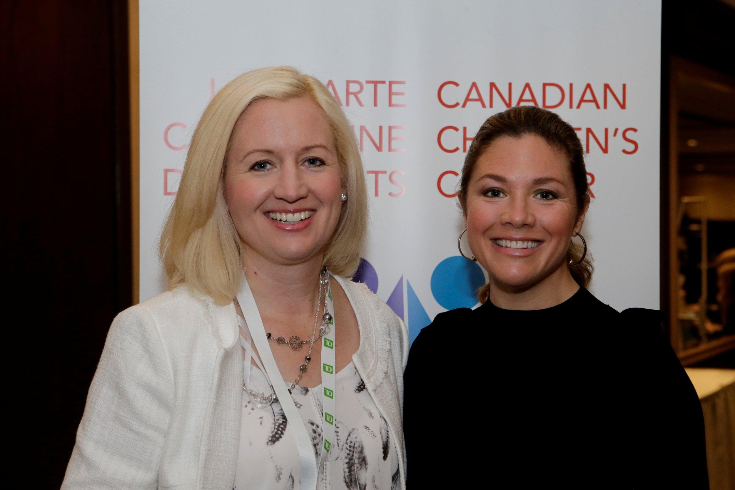 Sophie G Ottawa Day 3 01980 - Sara & Sophie.JPG
