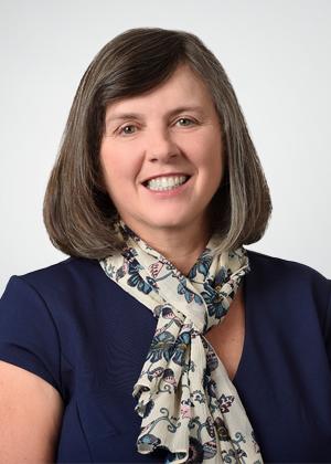 Krista Jangaard #CEO, IWK Health Centre