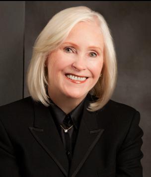 Gail O'Brien, Chair of the Board