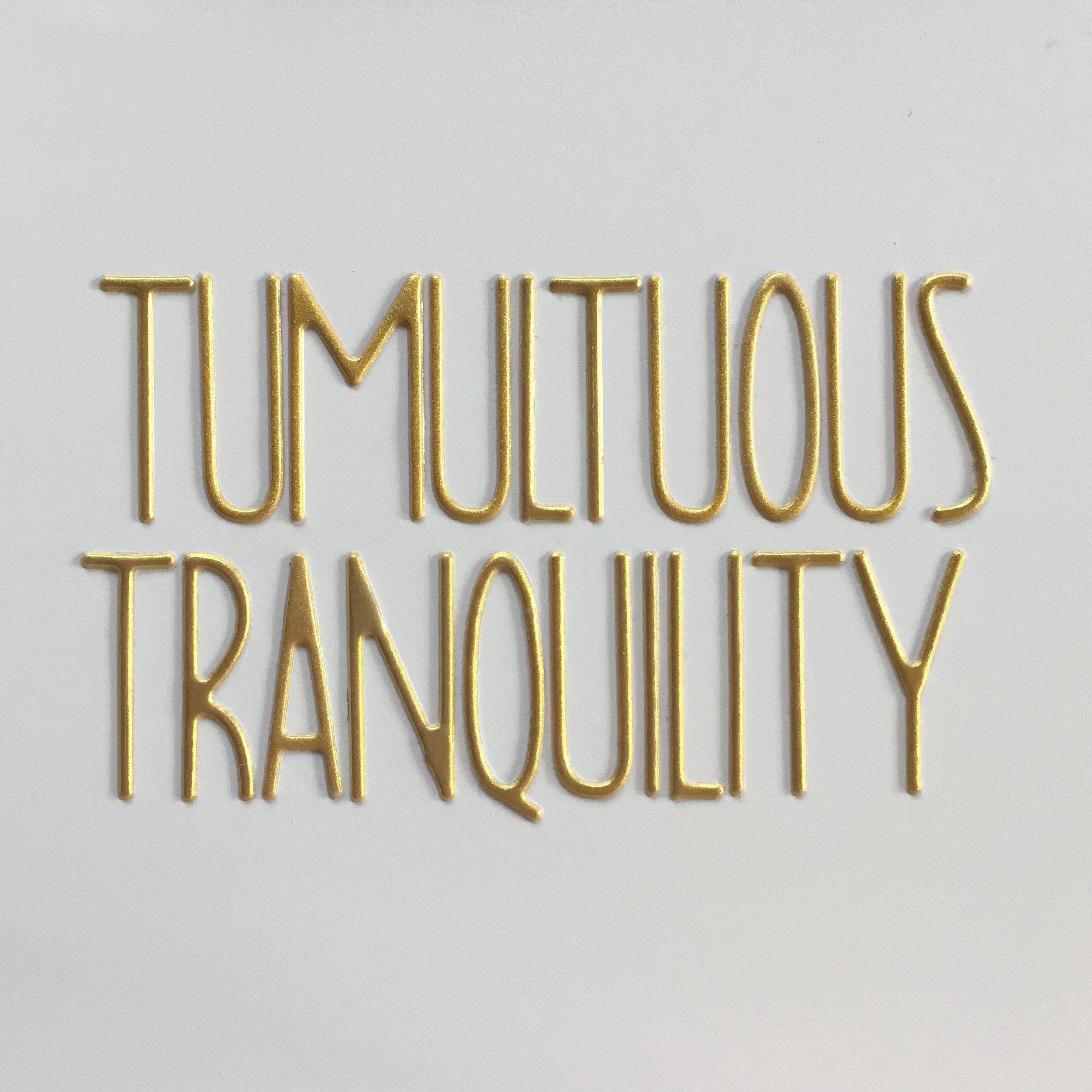tumultuous tranquility.jpg