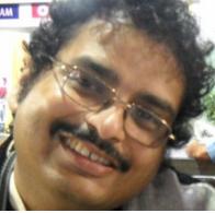 Dr. Prantar Chakrabarti