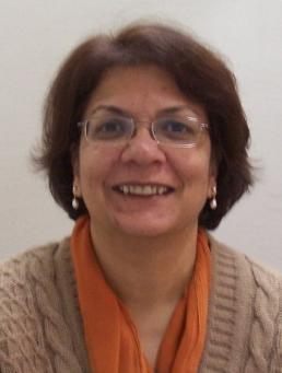 Dr. Amita Trehan