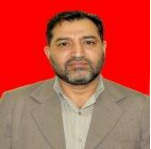 Dr. Gull Mohammad Bhat