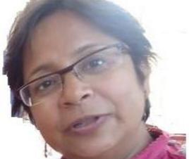 Dr. Arpita Bhattacharyya