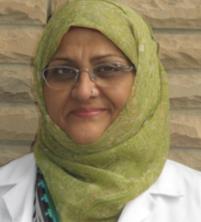 Dr. Seema Hakim