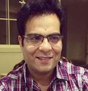 Dr. Sandeep Jasuja
