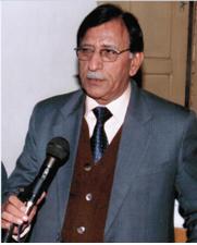 Madan Malik