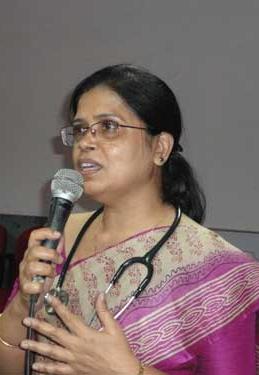 Dr. Maitreyee Bhattacharyya