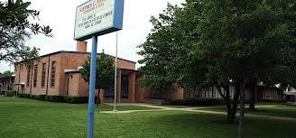 Stephen C. Foster Elementary