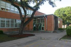 Charles A. Gill Elementary