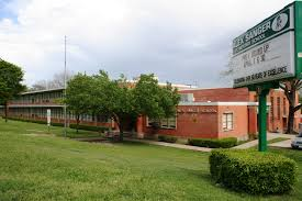 Alex Sanger Elementary