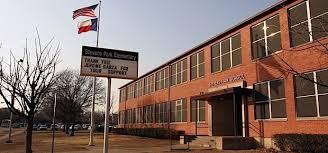 Stevens Park Elementary