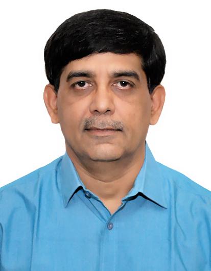 Dr. Bangal
