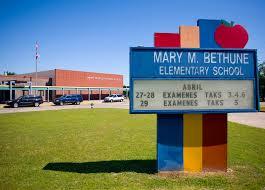Mary McLeod Bethune Elementary