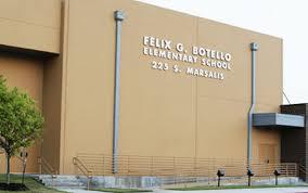 Felix G Botello Elementary