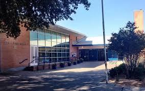 David G Burnet Elementary