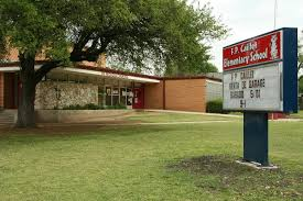 F.P. Caillet Elementary