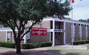 Julius Dorsey Elementary