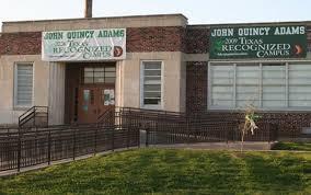 John Q Adams Elementary
