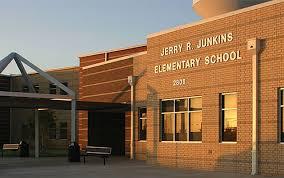 Jerry Junkins Elementary