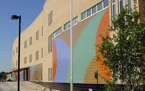 K.B. Polk Center