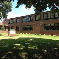 Sudie Williams Elementary