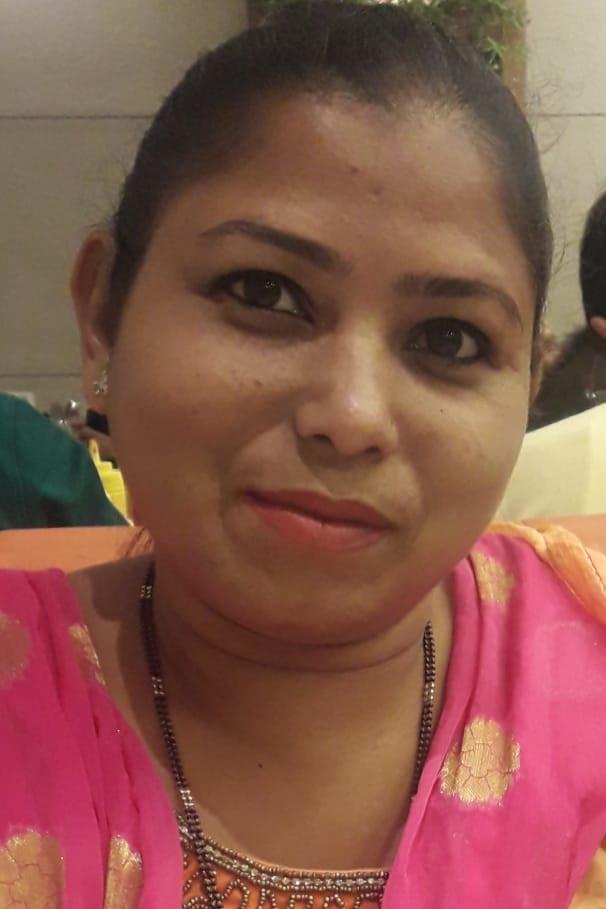 Ashwini+Shirke