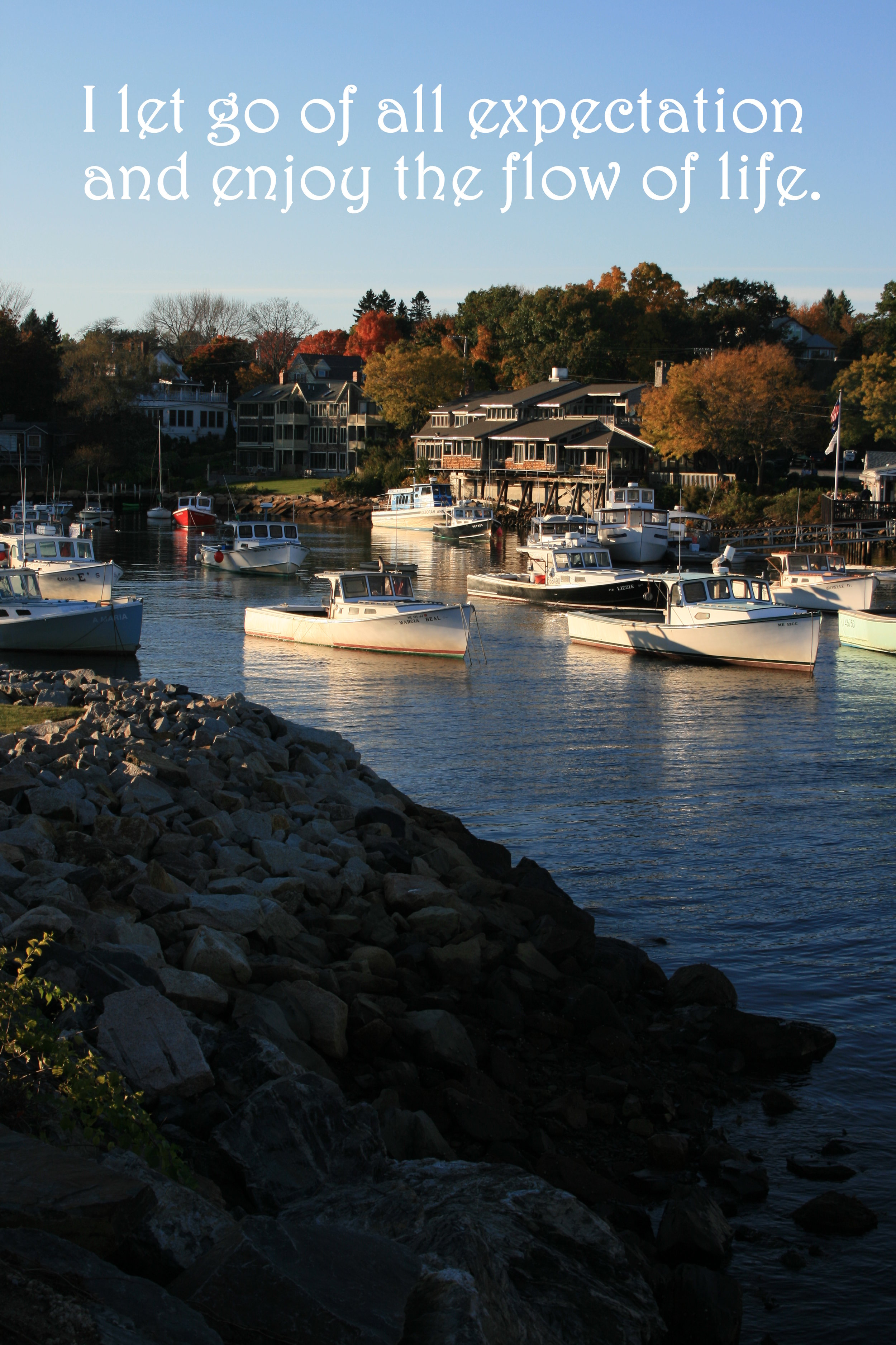 Perkins Cove Boats and Rocks_let go of expectation.jpg