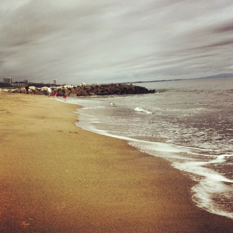 """""""Ocean (of clouds)"""", Near Malibu, CA"""