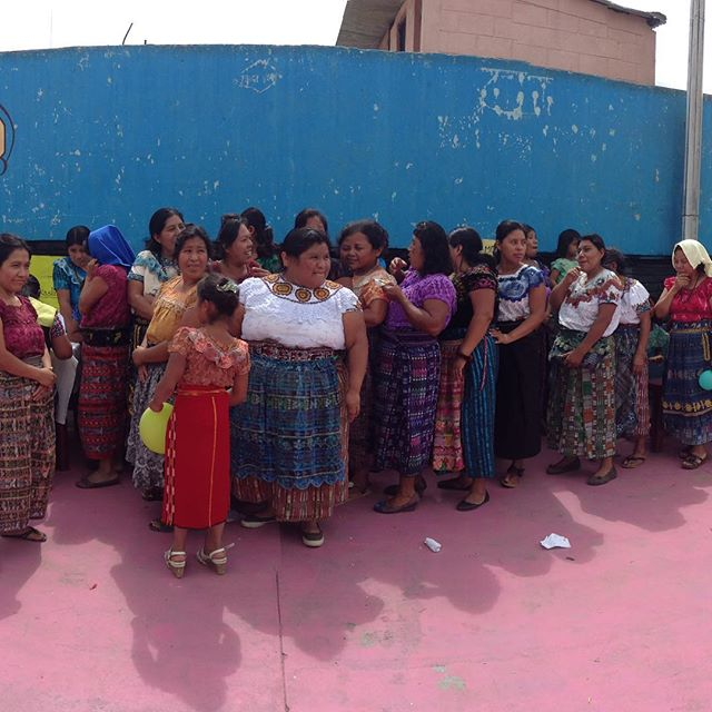 #patients wait for #BoccinoProtocol at #healthfair  #pilotstudy results were extraordinary #theintegrativehealthproject_nyc operates #communitybased clinics in #guatemala