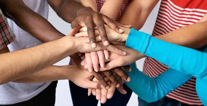 Traditional medicine is community medicine.