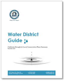 Water District Guide