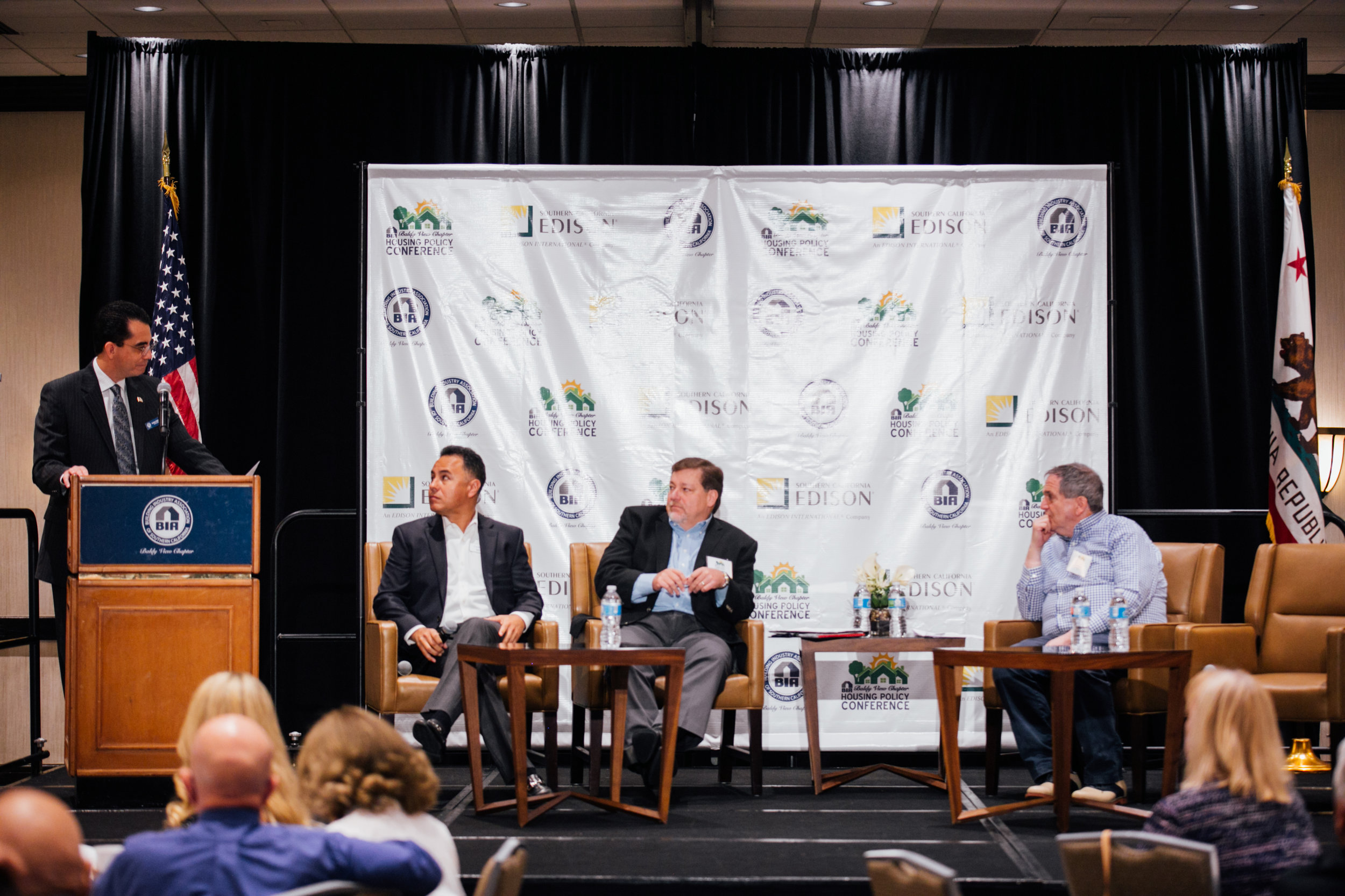 State/Local Policy Panel