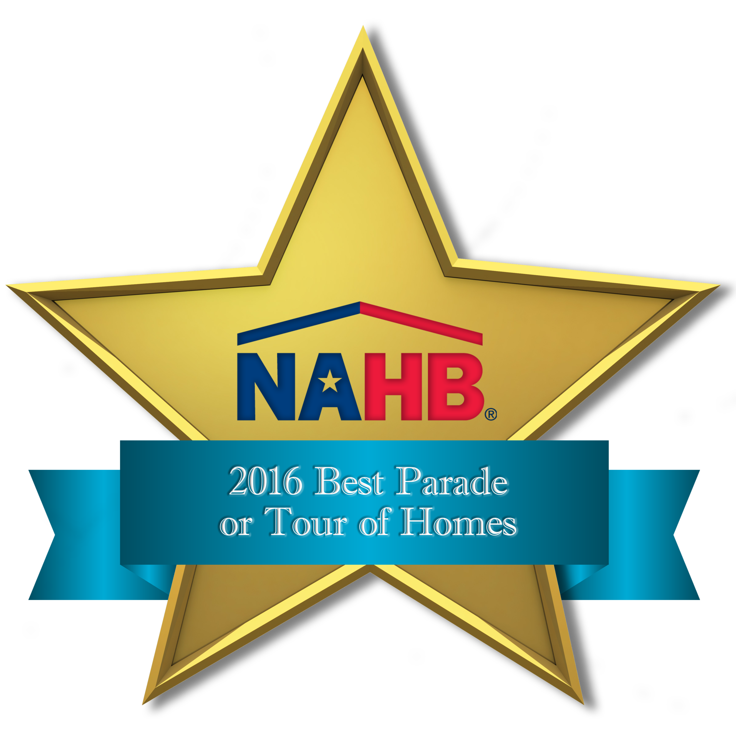 The BIA Backyard BBQ won NAHB Association Excellence Award (AEA) for 2016 Best Parade or Tour of Homes!  CLICK HERE   to read more.