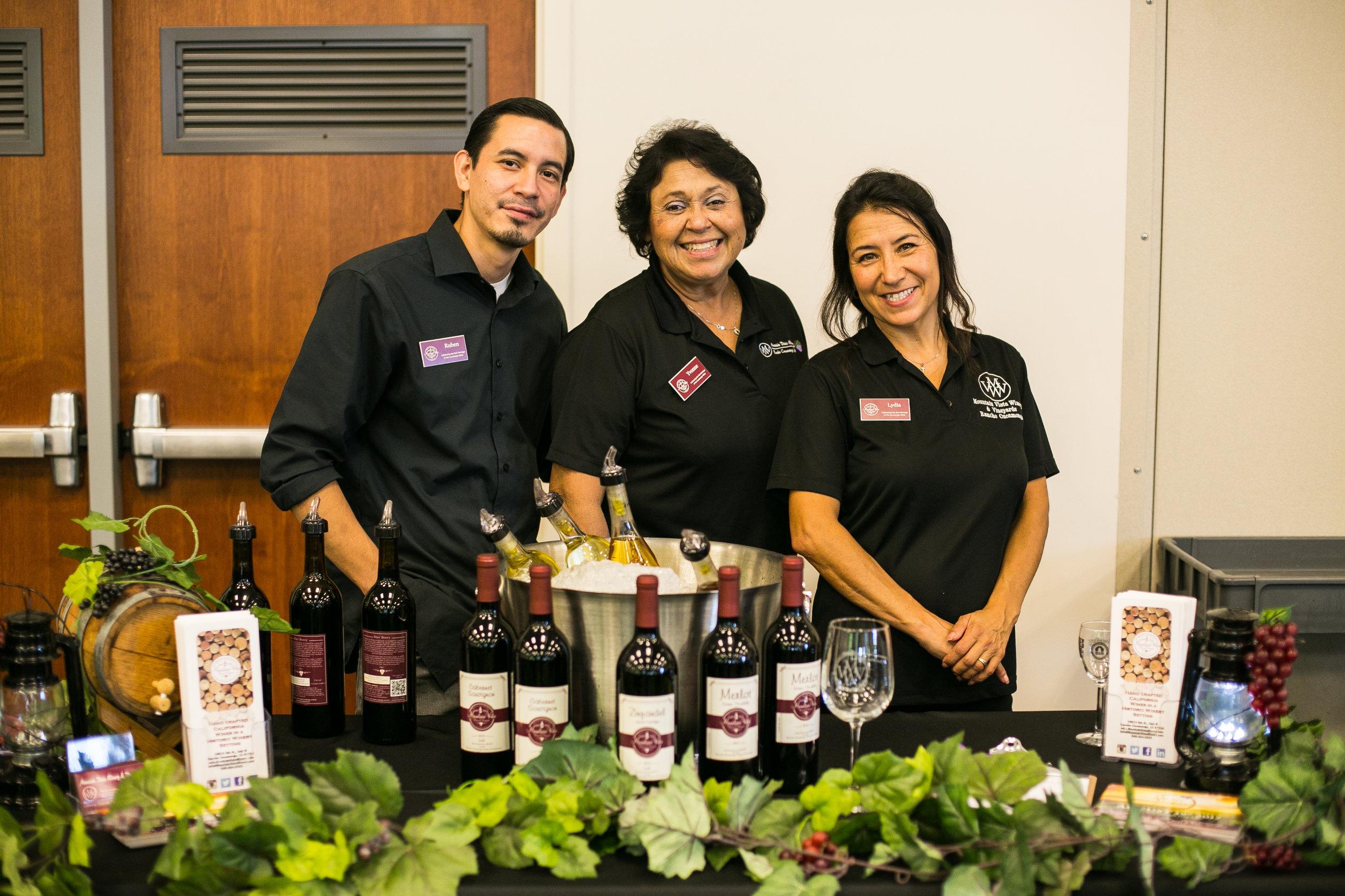 Mountain Vista Winery & Vineyards