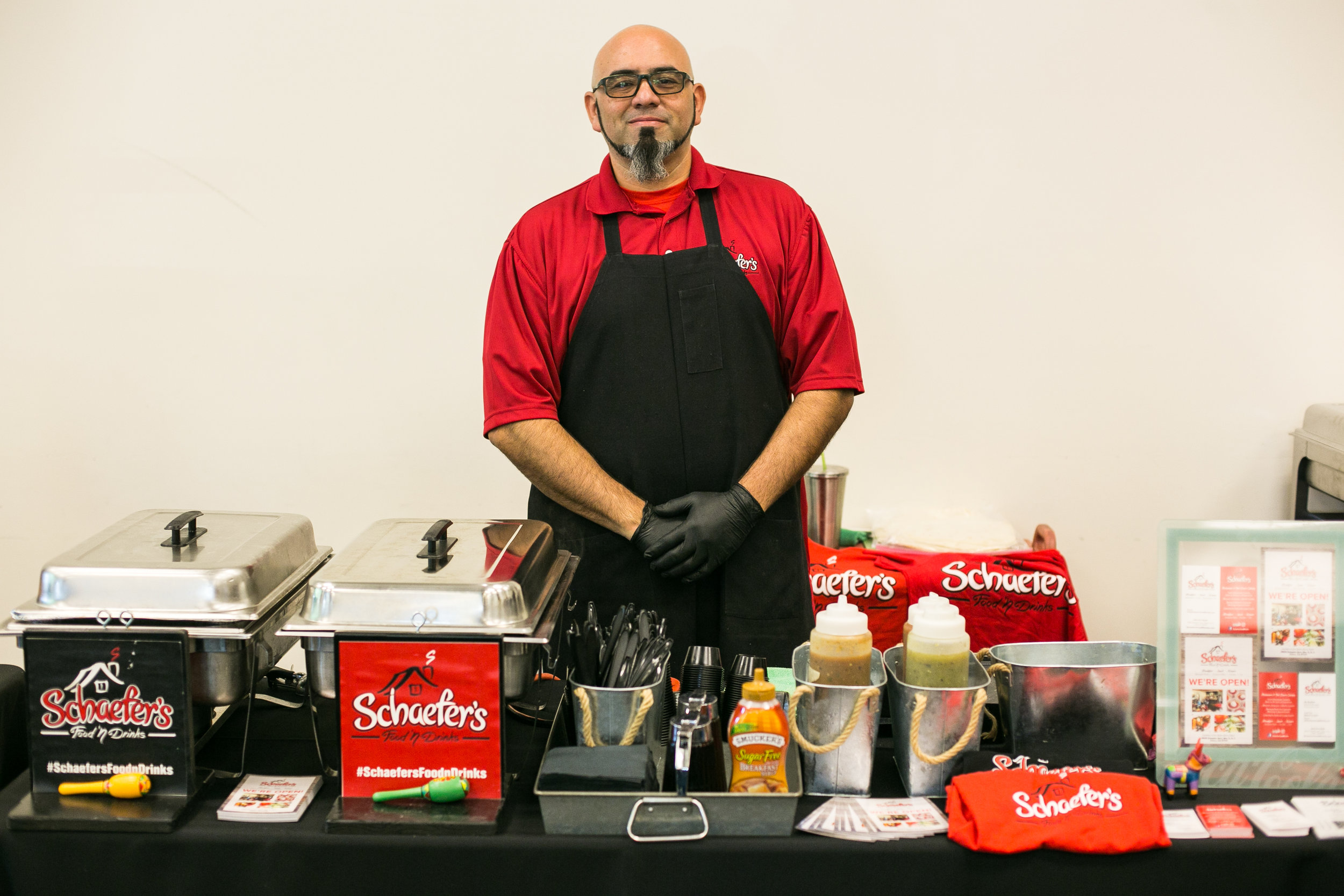Schaefer's Food 'N Drinks