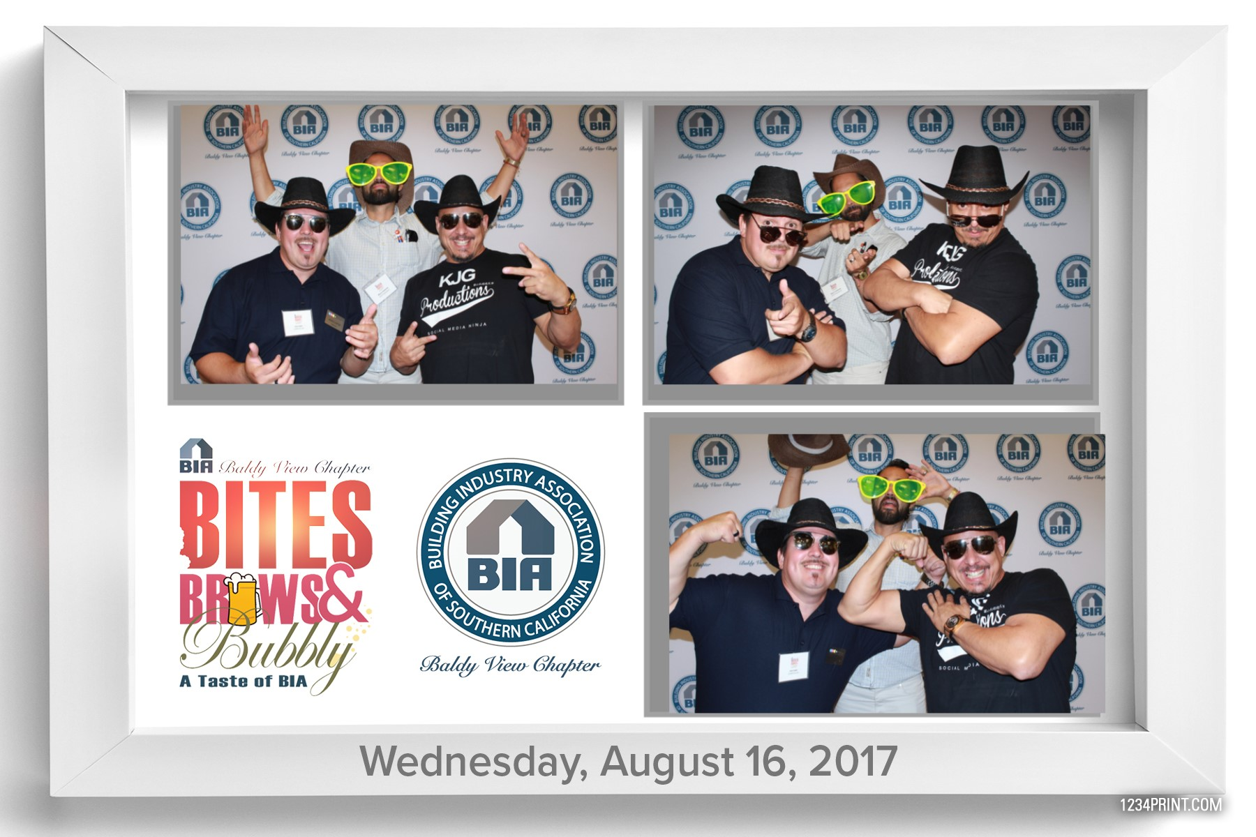 2017 Bia Bv Bites Brews Amp Bubbly Event Wrap Up Bia