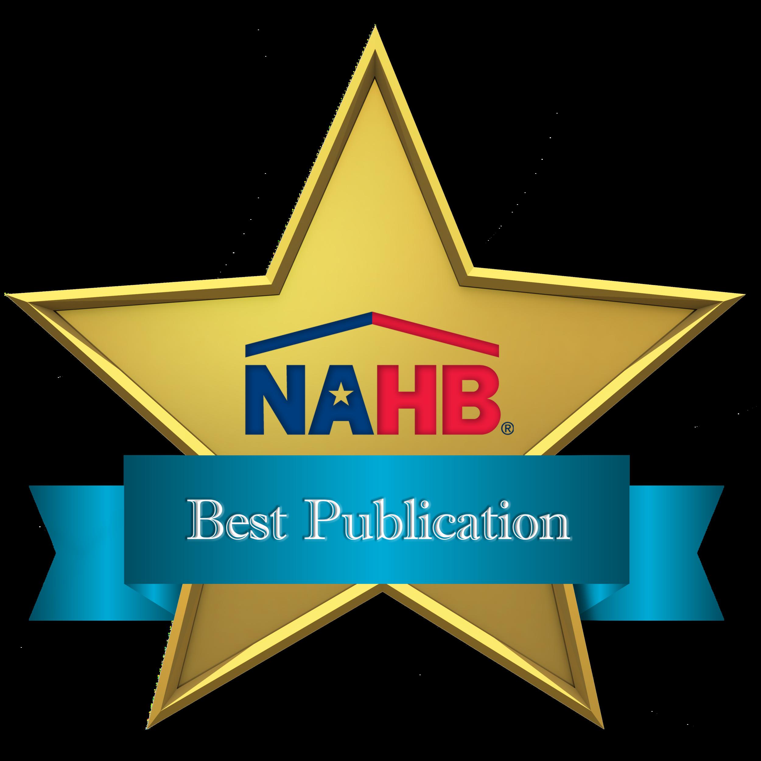 NAHB Best Publication.png