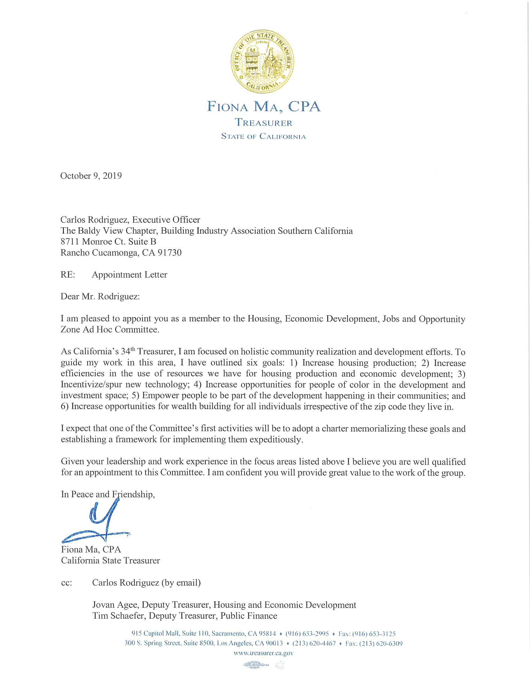 Letter of Appointment for Carlos Rodriguez.jpg