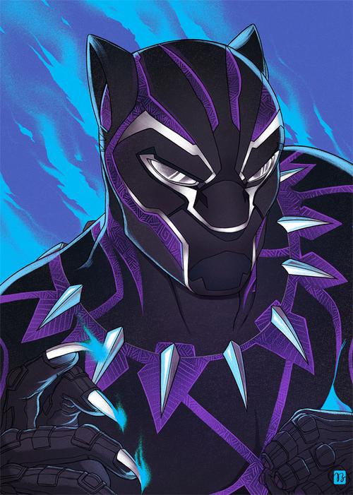 blackpanther-jaybendt